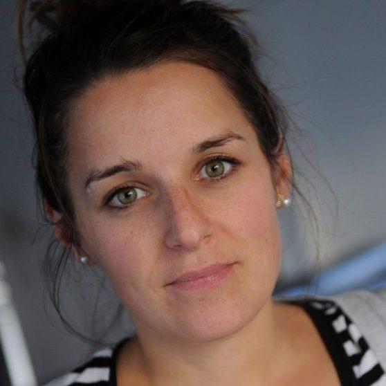 Marie-Pierre Simard