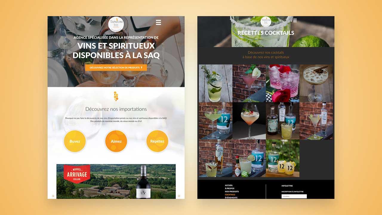 tanium-site-web